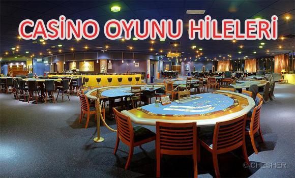 casino oyun